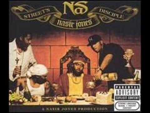Nas - Suicide Bounce