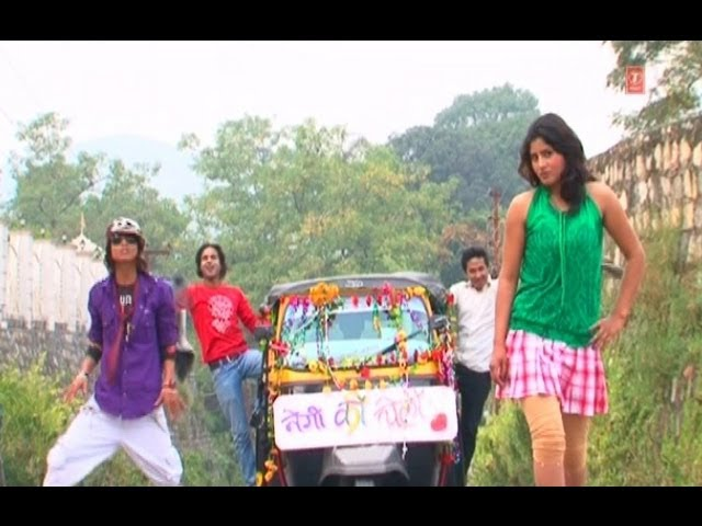 Negi Ki Cheli Title Song - Latest Garhwali Video | Manglesh Dangwal