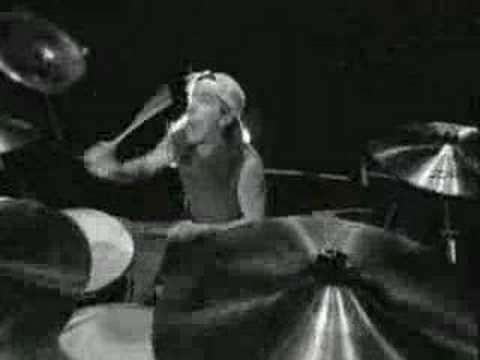 Flotsam And Jetsam - Saturday Night