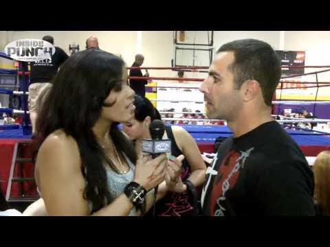 Inside Punch: Brandon Rudat