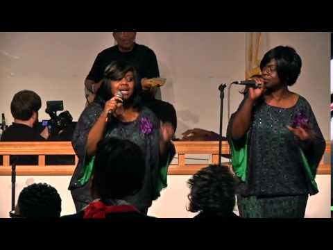 Tammy Edwards And The Edwards Sisters - We Need Jesus