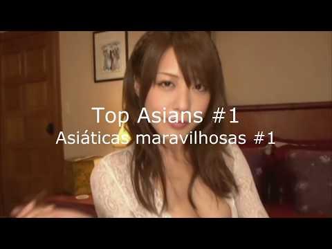 Top Asians  | As asiáticas mais gostosas da web #1
