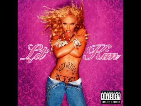 Lil Kim - Custom Made (give it to You)