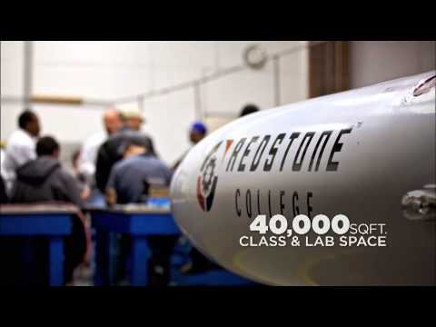 Careers in Aviation -- Redstone College
