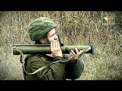 Отечественные гранатомёты. История и современность. (Фильм первый)