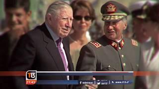 El día que murió Pinochet