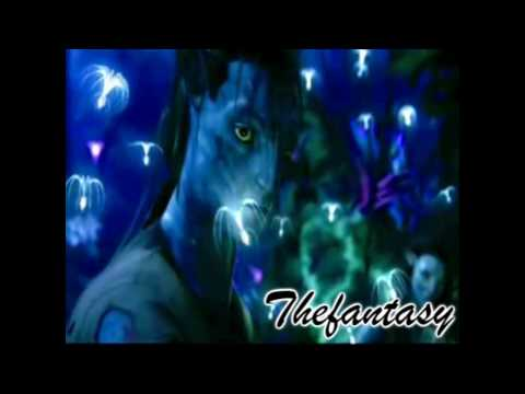 Avatar  ~   Neytiri And Jake Xxx With Or Without You video