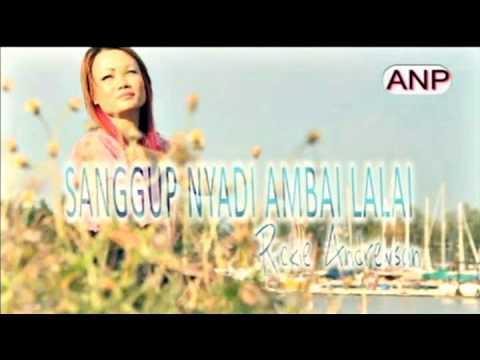 Sanggup Nyadi Ambai Lalai - Rickie Andrewson video
