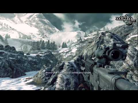 Medal Of Honor 2010 Tier 1 Final 10 Mission Part