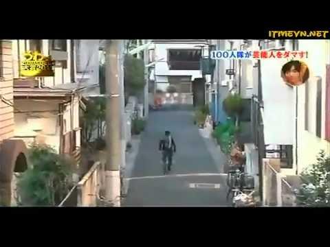 Japonların sakli kamera Şakaları - Tanju67LI