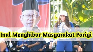 Download lagu Dangdutan bersama inul daratista