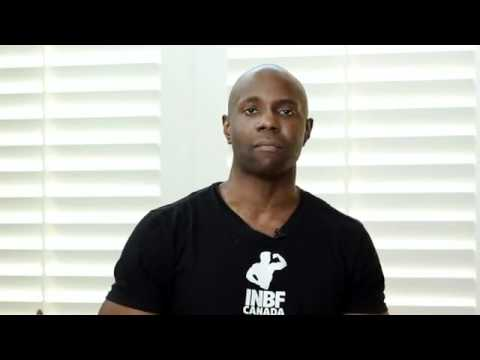Obi Obadike talks about INBF Canada