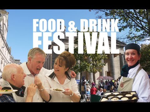 Footage from the Food & Drink Festival, 2014 Filmed & Edited by: Martin K. Smith - http://twitter.com/martinksmith Elgin BID: http://twitter.com/ElginBID htt...