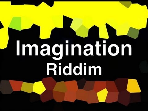 ROOTS REGGAE INSTRUMENTAL / BEAT - Imagination Riddim 2013 by DreaDnuT