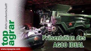 Take a Tour of AGCO's Changzhou Operations