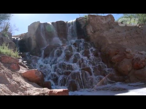 GW Course Report: Wolf Creek GC