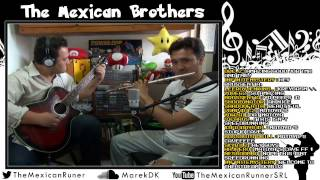 The Mexican Brothers in Concert - Final Fantasy (Matoya's Cave)
