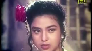 পড়েনা চোখের পলক - Porena Chokher Polok - Bangla Movie Song