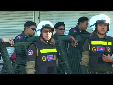 Defiant Hun Sen tells U.S. to cut all aid to Cambodia