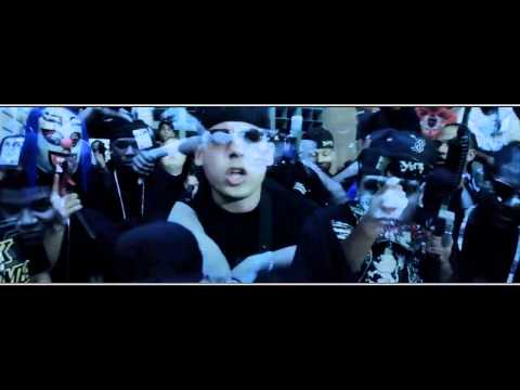 Cosculluela - Ratatat (Official Video)