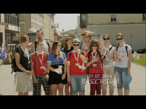 Juana/Czech Republic/ #DiscoverOpole 2016