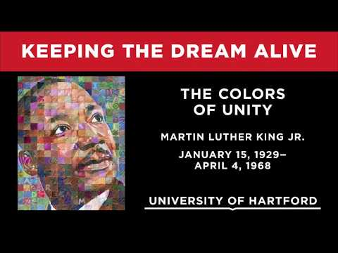 2018 Martin Luther King Day