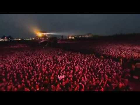 Iron Man - Black Sabbath 2005 (legendado)