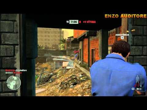 Max Payne 3 - O Guia Multiplayer - Dicas Para Iniciantes #1