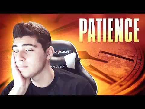 PATIENCE!! (BO2 w/ KILLCAM)