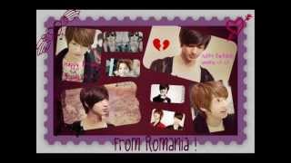 Happy Birthday , Jo Twins ! From Romania ^.^