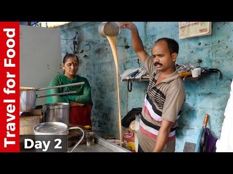 Mouth-watering Parsi Food, Pani Puri, Bademiya, and Attractions in Mumbai
