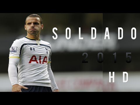 Roberto Soldado 2015 HD / Goals, Skills and Assists / Welcome to Villarreal CF