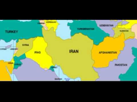 PAKISTAN-IRAN GAS PIPELINE AND U.S. PRESSURE - DR. FAROOQ HASNAT - VOA RADIO