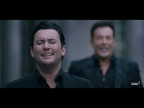 Gerard Joling en Tino Martin - Laat me leven (Officiële videoclip)