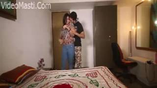 Salesman hot romance with housewife1