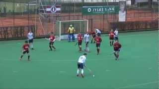 Hockey Bundesliga Herren 2011/2012: UHC Hamburg vs. Berlíner HC (31-3-2012)