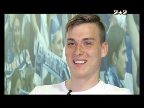 Юний і талановитий: як воротар Дніпра Андрій Лунін вразив дорослий футбол