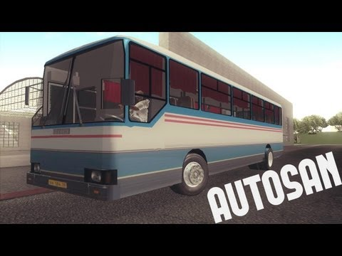Autosan H10-11.11B