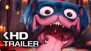 HOTEL TRANSYLVANIA 3 Trailer (2018)