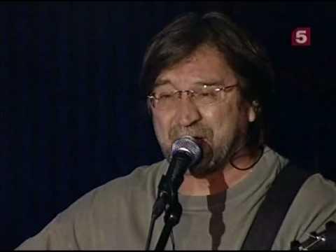 Юрий Шевчук - Я получил эту роль