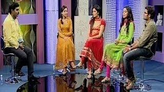 Prema Ishq Kaadhal - Prema Ishq Kadhal Movie Team Special Chit Chat