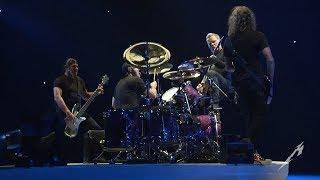 Metallica: One (State College, PA - October 20, 2018)