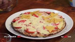 Pizza Mie #go4Gready | Resep Spesial #212