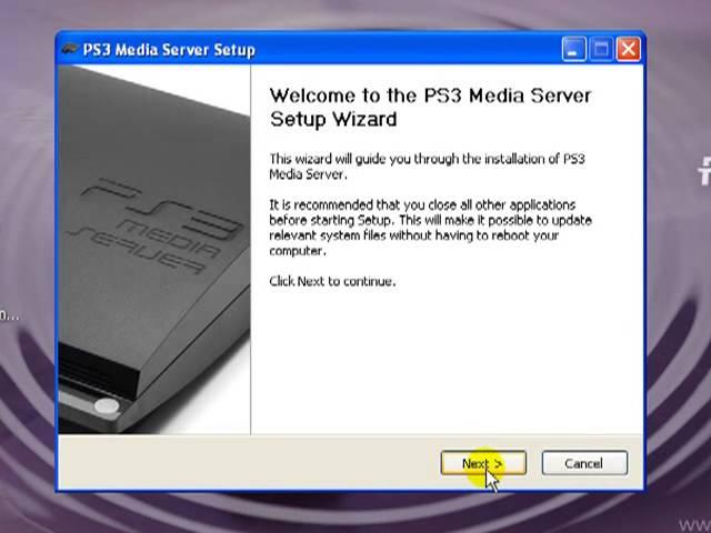 Conectar por Wifi el PC con PS3 en 3 minutos. MUY FACIL!!