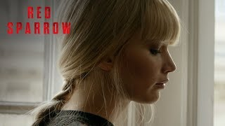 Red Sparrow | Meet Dominika | 20th Century FOX