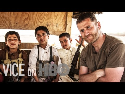 Afghanistan After Us: VICE on HBO Debrief (Episode 12)