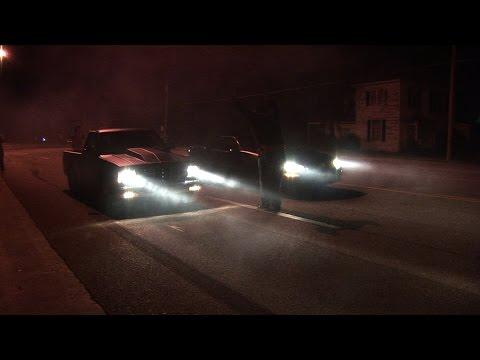300hp-700hp Street Racing - GT-R, Mustangs, Camaros and more