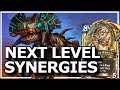 Hearthstone - Best of Next Level Synergies