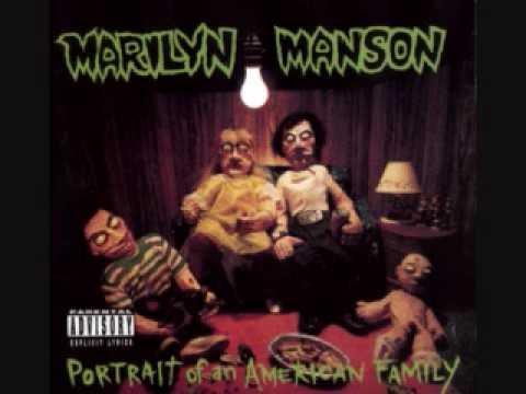 Marilyn Manson - Filth