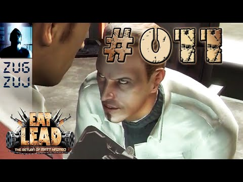 Lets Play Eat Lead: The Return of Matt Hazard (German) [Blind/HD] Vol.11